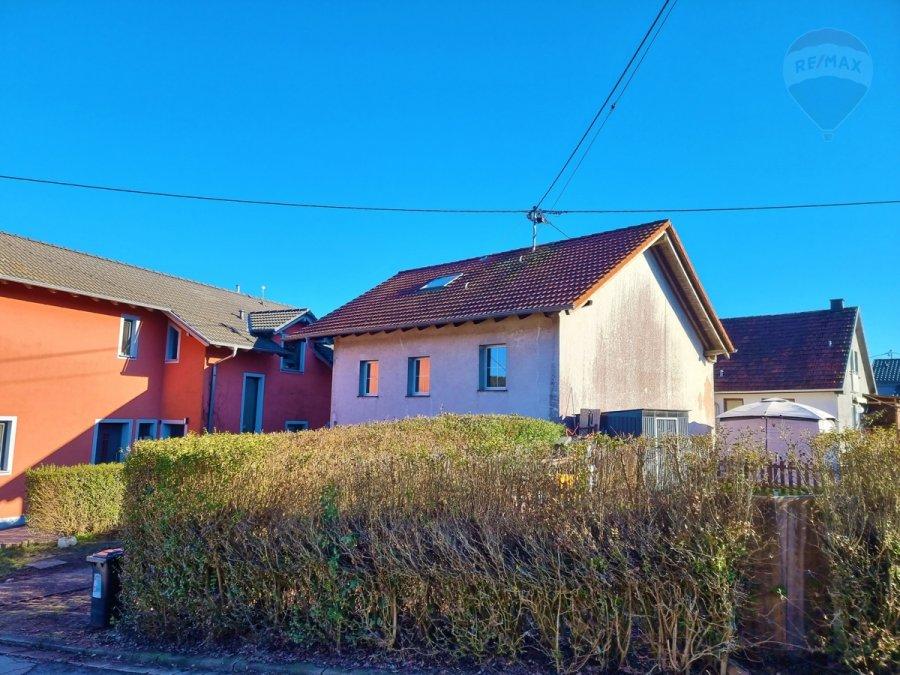 haus kaufen 5 zimmer 100 m² losheim foto 2