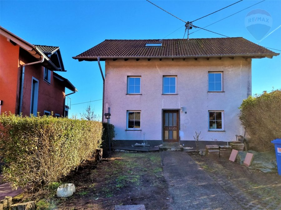 haus kaufen 5 zimmer 100 m² losheim foto 1