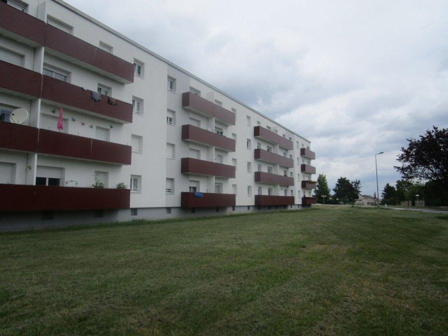 louer appartement 2 pièces 48 m² saint-avold photo 3