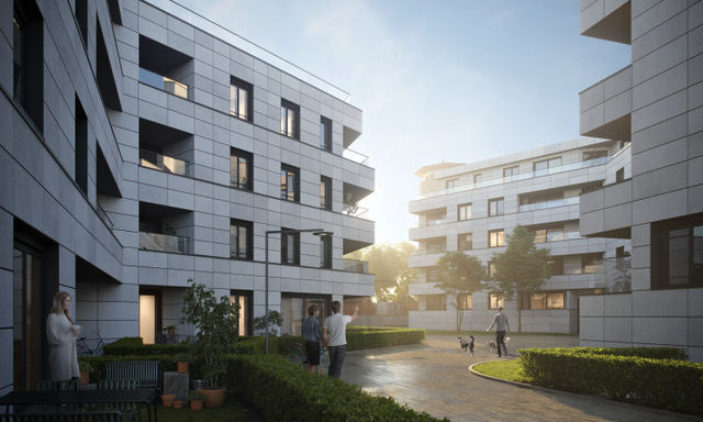 acheter appartement 2 chambres 94.59 m² luxembourg photo 1