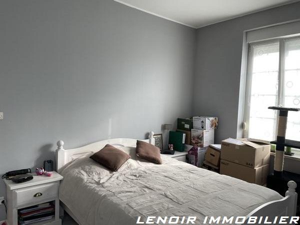 Appartement à louer F3 à Maizières-les-metz