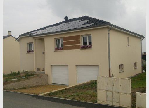 Modèle de maison à vendre F5 à  (FR) - Réf. 3697116