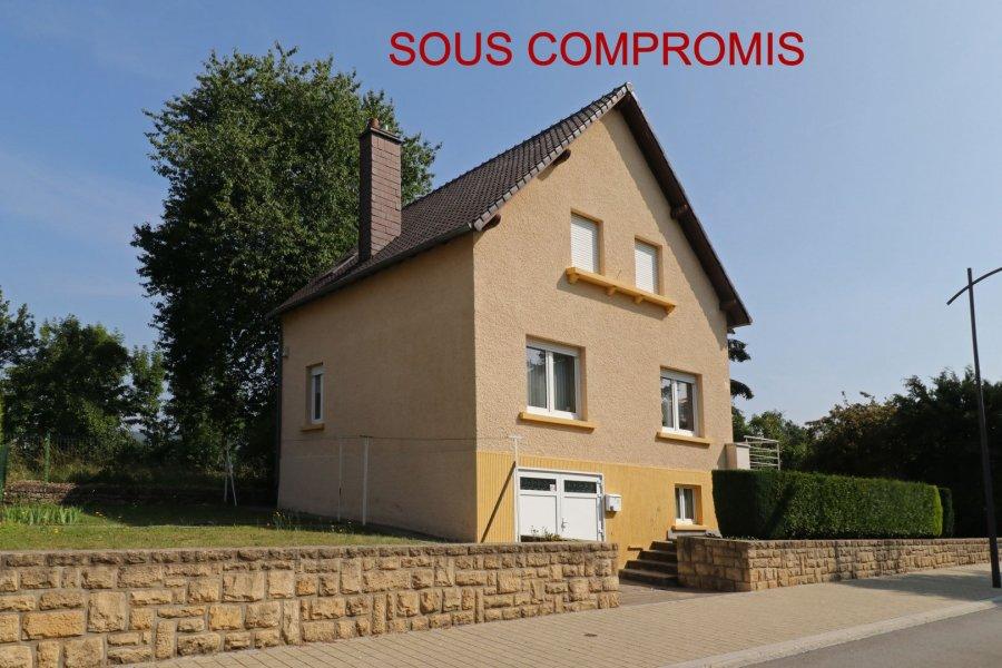acheter maison individuelle 2 chambres 120 m² bascharage photo 1