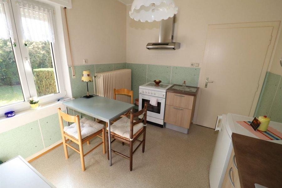 acheter maison individuelle 2 chambres 120 m² bascharage photo 6