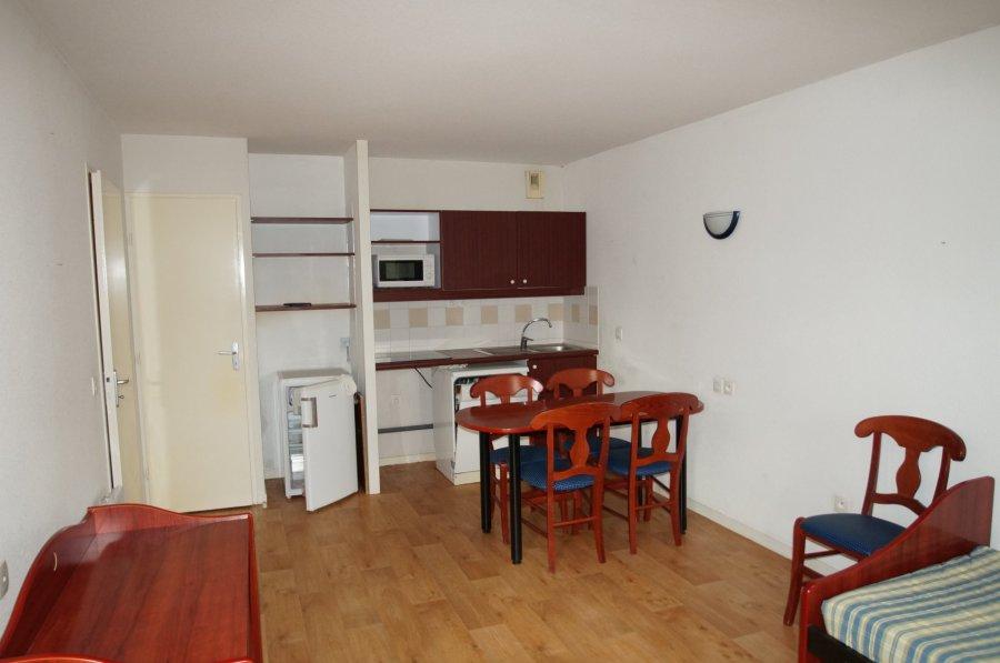 acheter appartement 2 pièces 41.3 m² pornic photo 4
