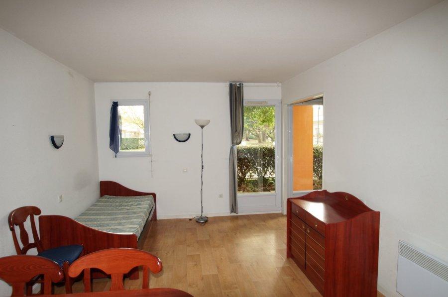 acheter appartement 2 pièces 41.3 m² pornic photo 3