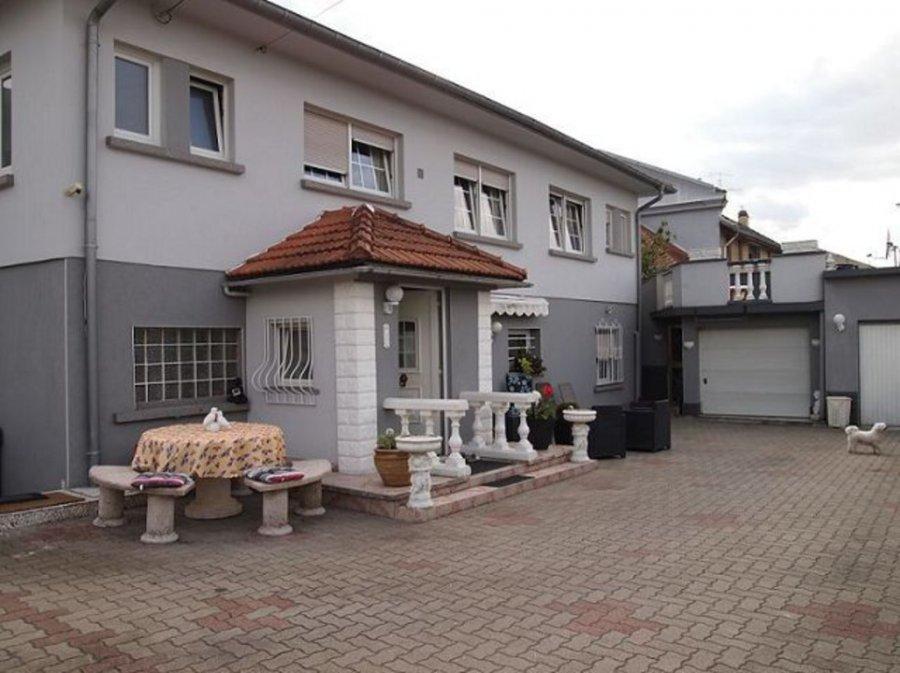 haus kaufen 7 zimmer 320 m² saarbrücken foto 2