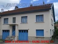 Immeuble de rapport à vendre F10 à Commercy - Réf. 6626268