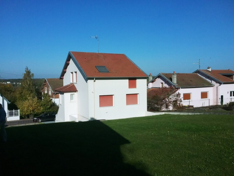 acheter maison 8 pièces 150 m² damelevières photo 1