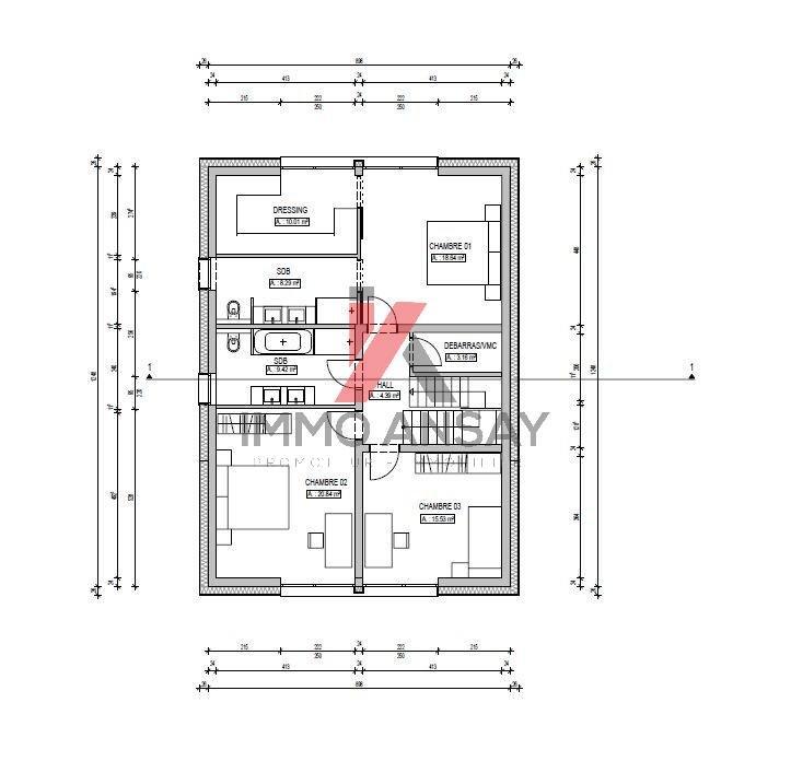 acheter terrain constructible 3 chambres 0 m² hoscheid photo 7
