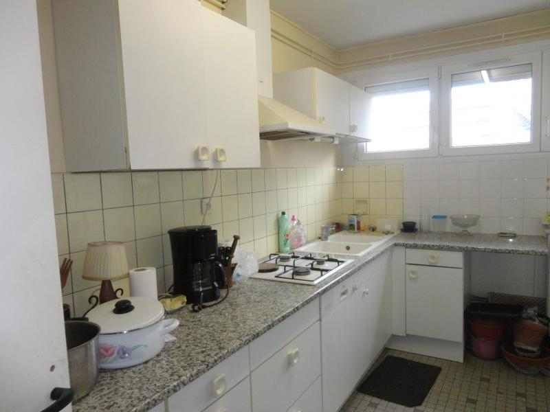 acheter appartement 4 pièces 101 m² metz photo 3