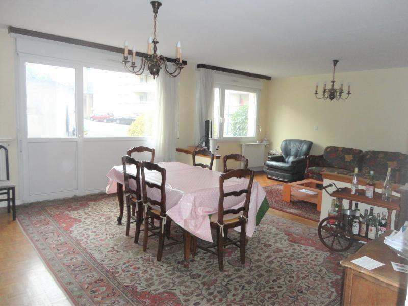 acheter appartement 4 pièces 101 m² metz photo 1