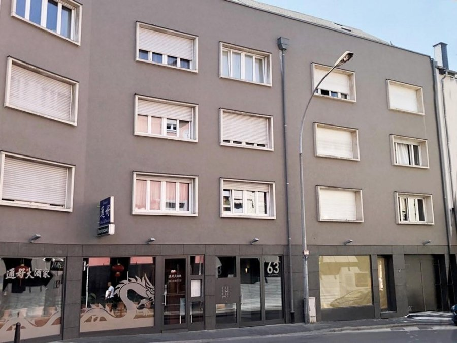 louer local commercial 0 chambre 392 m² luxembourg photo 1