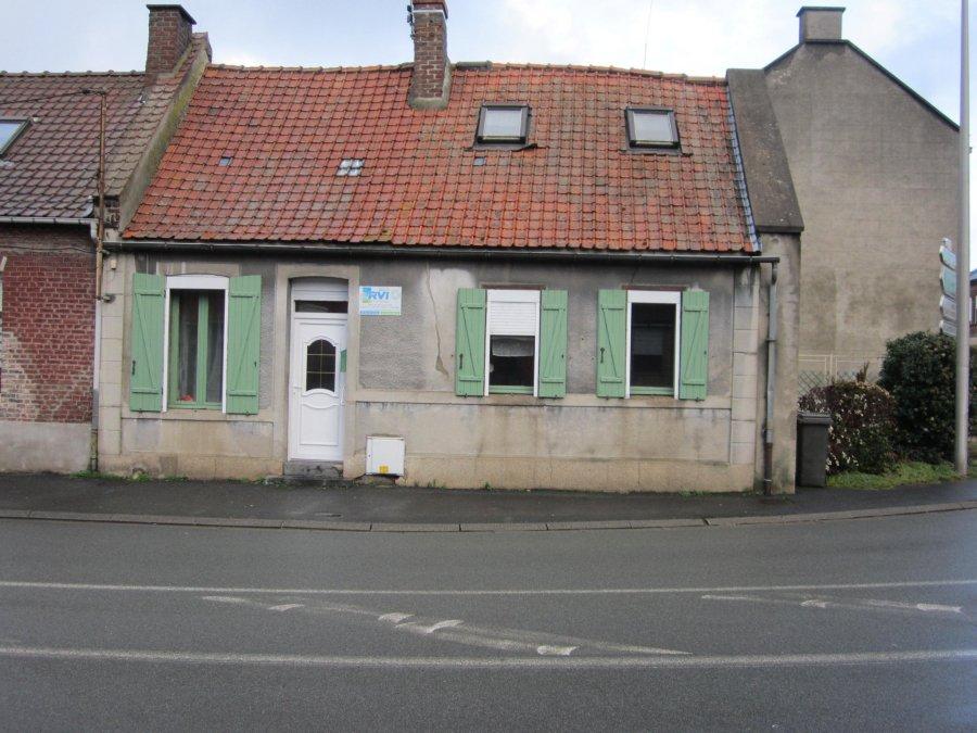 Maison à louer F3 à Iwuy