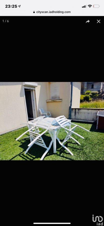 acheter maison 2 pièces 45 m² serrouville photo 6