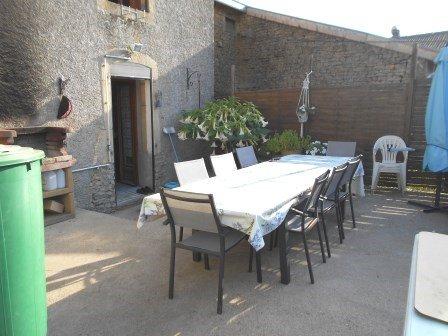 acheter maison mitoyenne 7 pièces 130 m² joppécourt photo 2