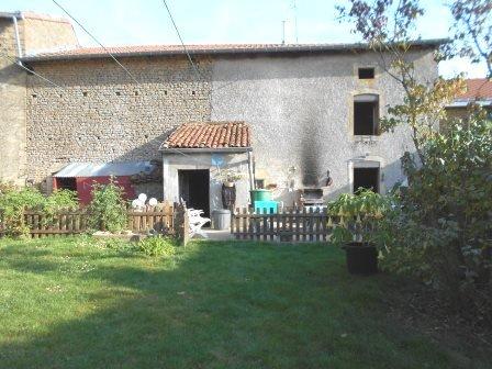 acheter maison mitoyenne 7 pièces 130 m² joppécourt photo 1