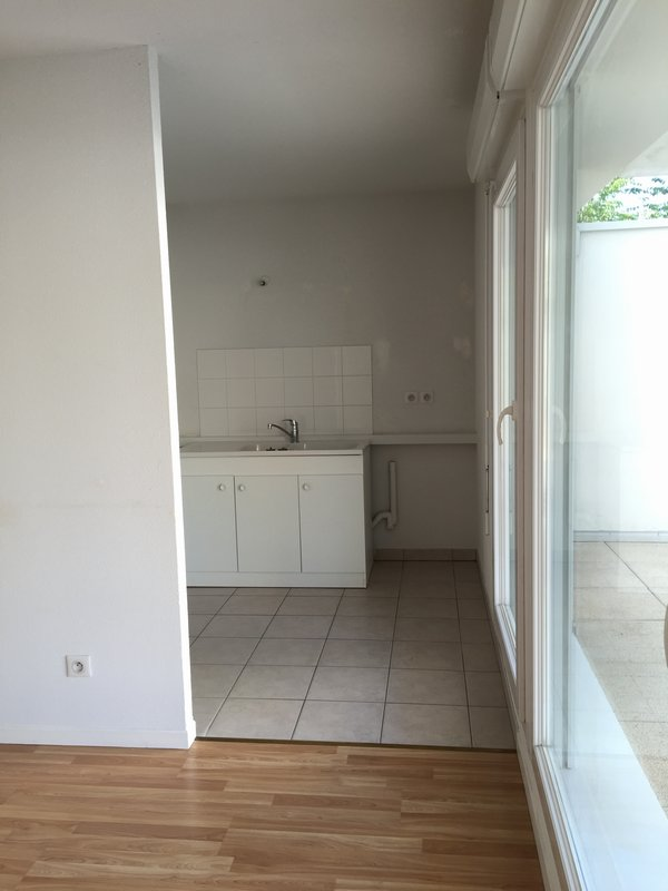 louer appartement 2 pièces 53.39 m² nancy photo 1