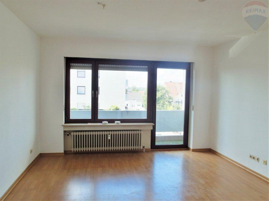 wohnung kaufen 1 zimmer 27 m² saarbrücken foto 5