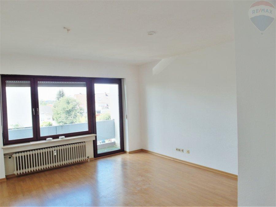 wohnung kaufen 1 zimmer 27 m² saarbrücken foto 4