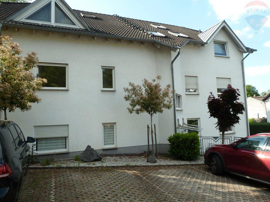wohnung mieten 3 zimmer 98 m² saarlouis foto 2