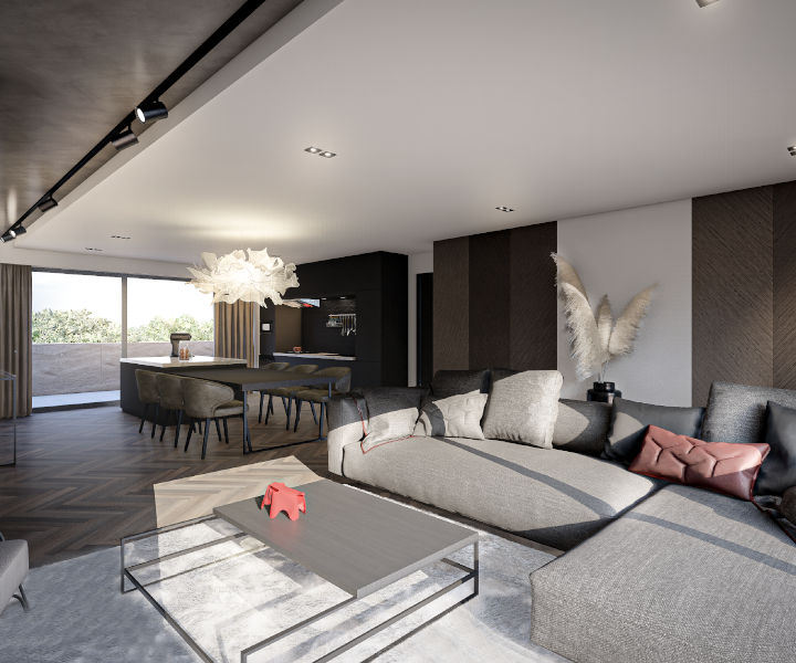 acheter appartement 3 chambres 138.25 m² mamer photo 4