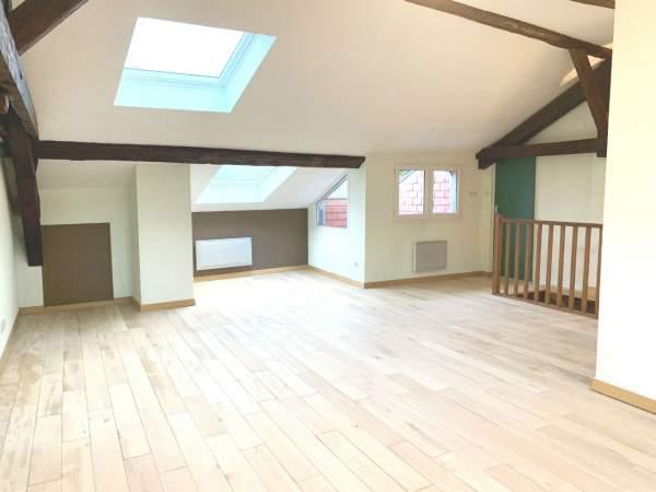 acheter appartement 3 pièces 87 m² laxou photo 1