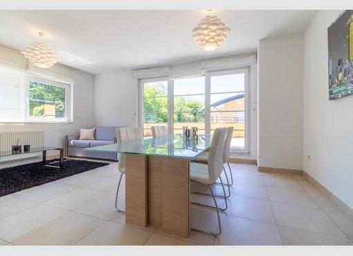 Penthouse-Wohnung zur Miete 1 Zimmer in Luxembourg-Kirchberg - Ref. 7220956