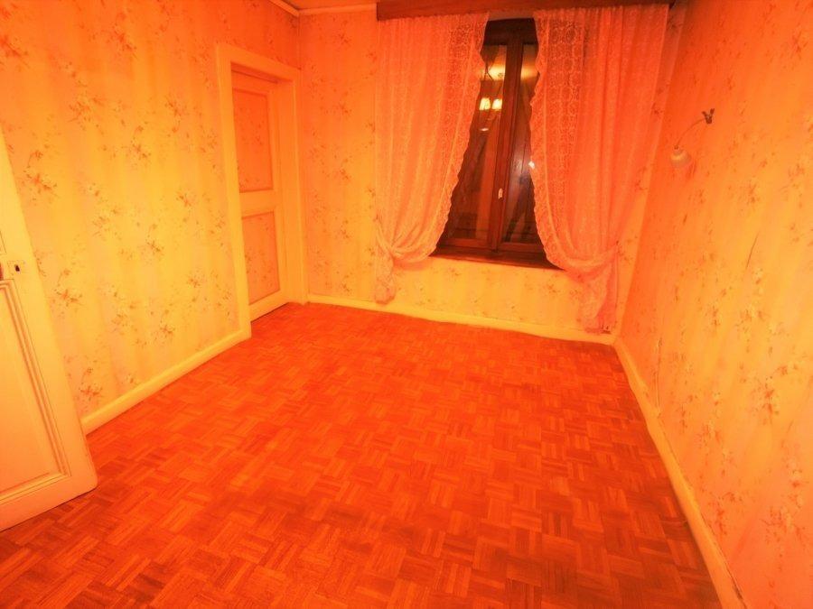 Maison jumelée à vendre F5 à Trieux