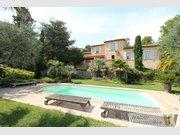 Villa à vendre 3 Chambres à Carros - Réf. 6393564