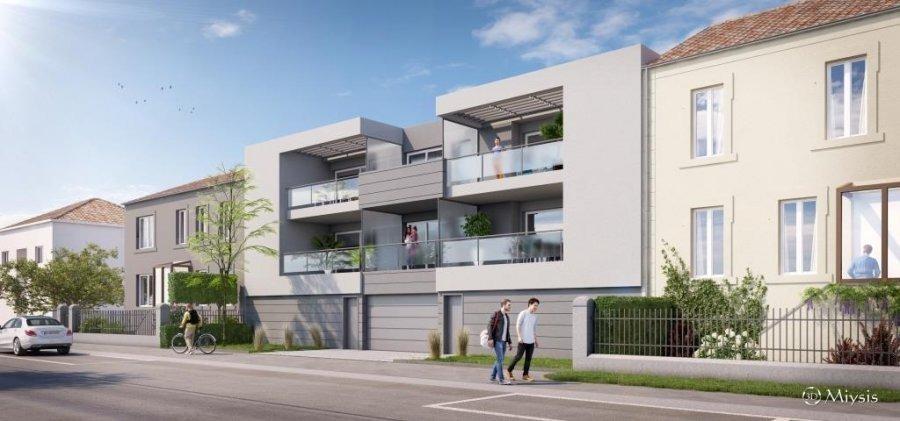 acheter appartement 3 pièces 74.25 m² manom photo 2