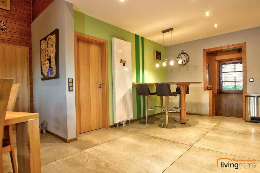 Entrepôt à vendre 4 chambres à Blaschette