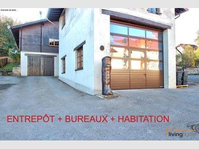 Entrepôt à vendre 4 Chambres à Blaschette - Réf. 7020508