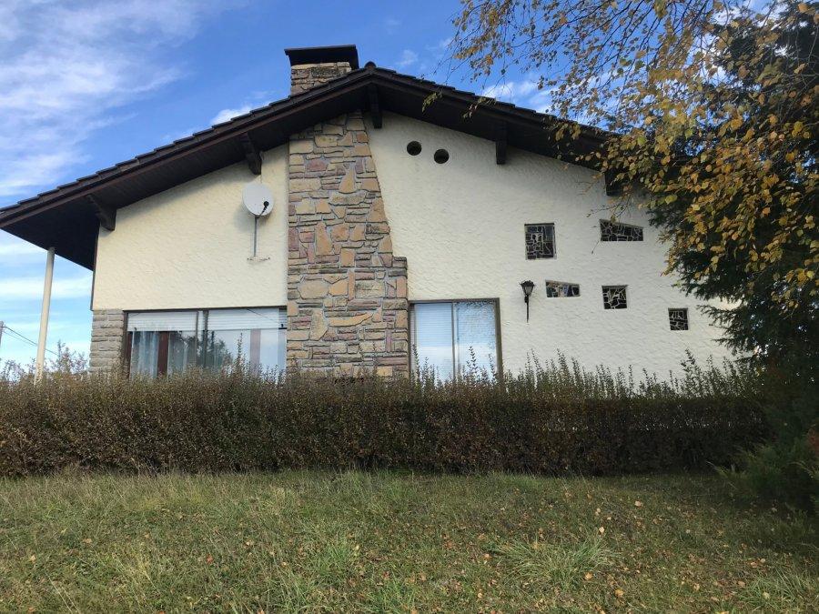 Maison à vendre F7 à Hesse