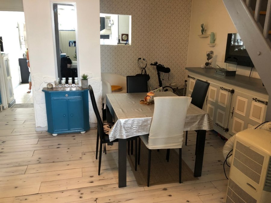 Maison à vendre F6 à Ligny-en-Barrois