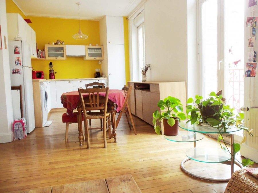 acheter appartement 3 pièces 64 m² laxou photo 1