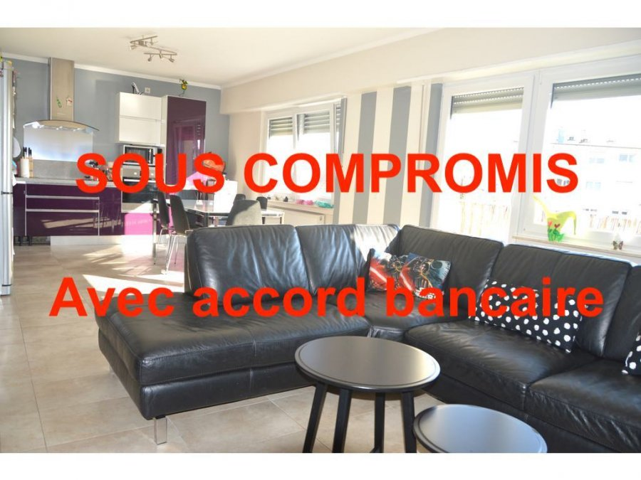apartment for buy 3 bedrooms 115 m² pétange photo 1