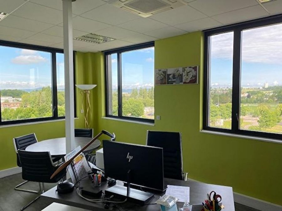 büro kaufen 13 zimmer 311.64 m² metz foto 4