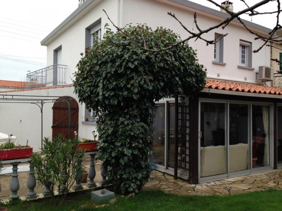 acheter maison 5 pièces 140 m² château-d'olonne photo 2