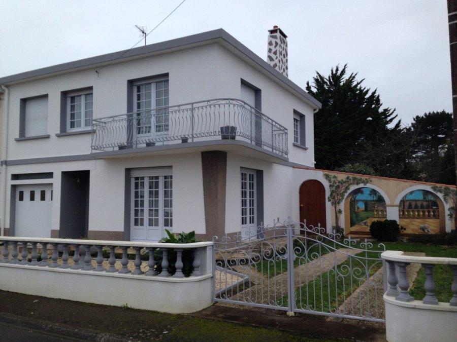acheter maison 5 pièces 140 m² château-d'olonne photo 1