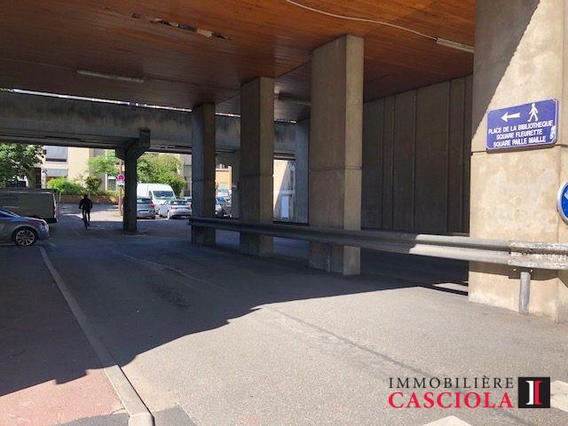 acheter garage-parking 0 pièce 13 m² metz photo 2