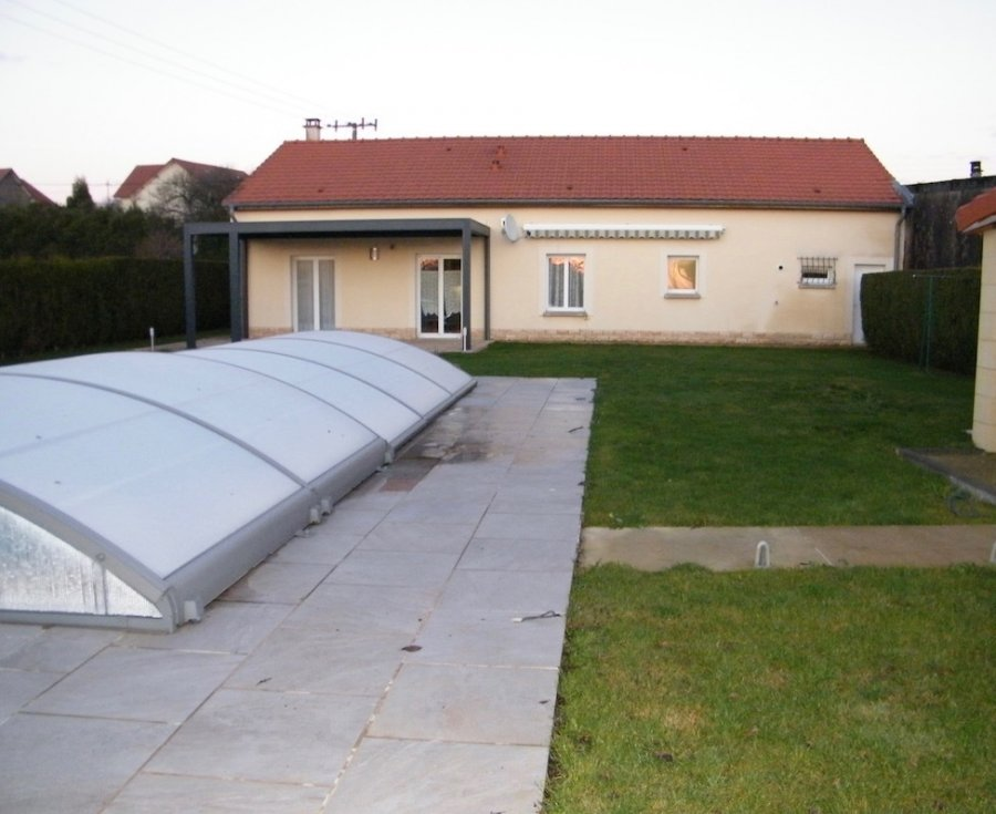 haus kaufen 7 zimmer 107 m² crusnes foto 1
