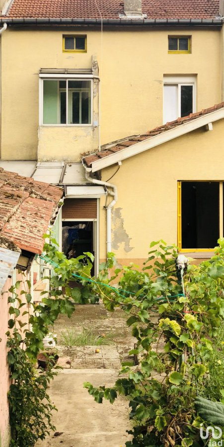 acheter maison 4 pièces 112 m² pompey photo 7
