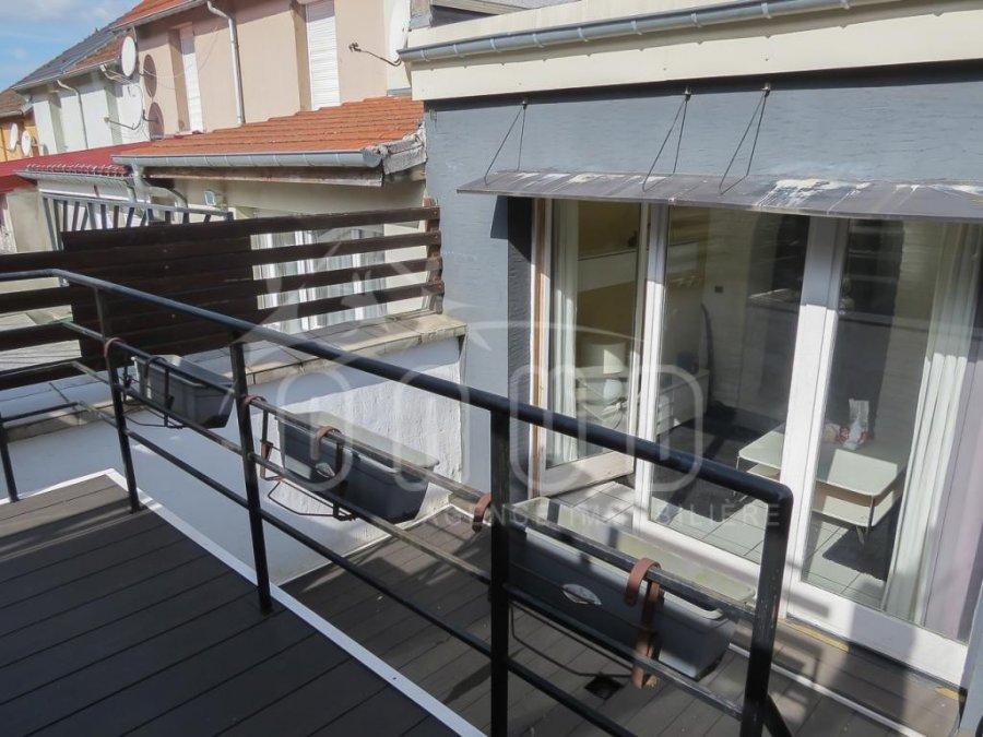 reihenhaus kaufen 0 zimmer 85 m² audun-le-tiche foto 1