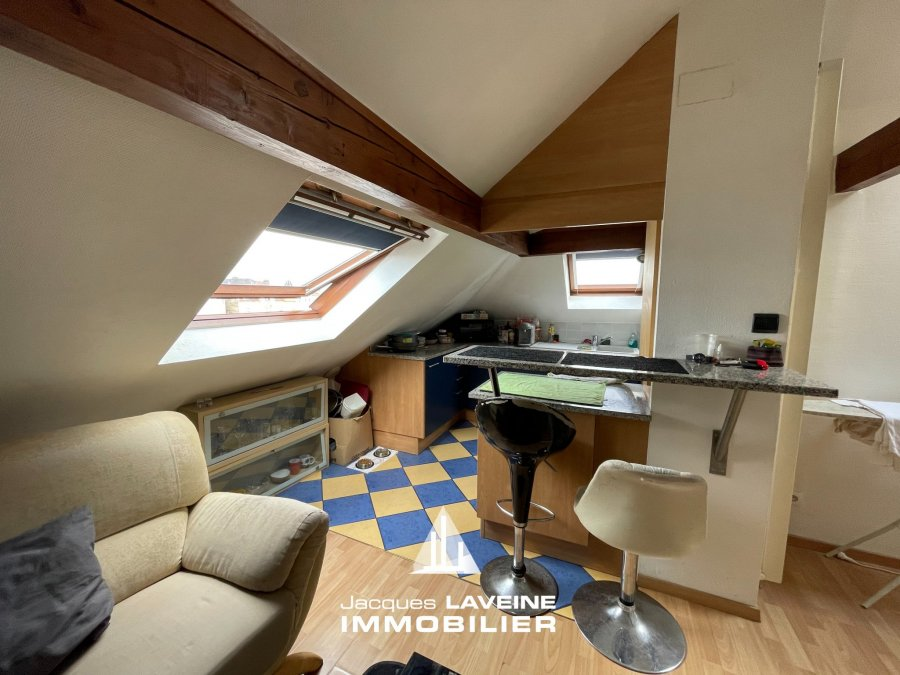 acheter appartement 3 pièces 65.69 m² metz photo 3