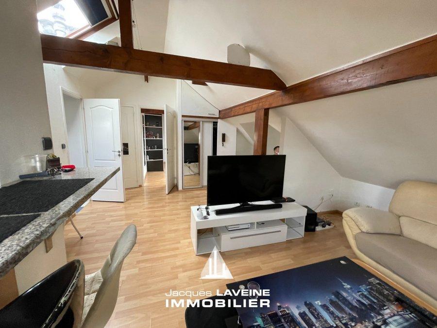 acheter appartement 3 pièces 65.69 m² metz photo 2