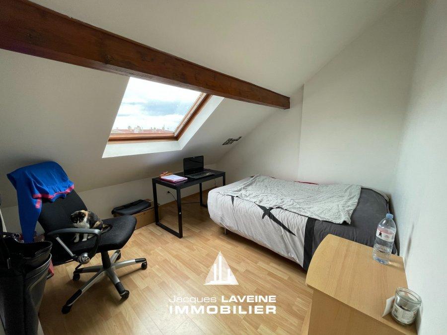 acheter appartement 3 pièces 65.69 m² metz photo 5