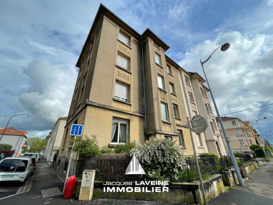 acheter appartement 3 pièces 65.69 m² metz photo 1