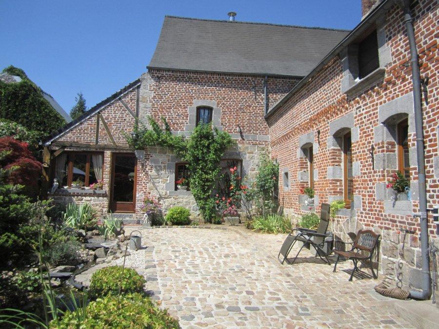 Maison à vendre F6 à Le quesnoy