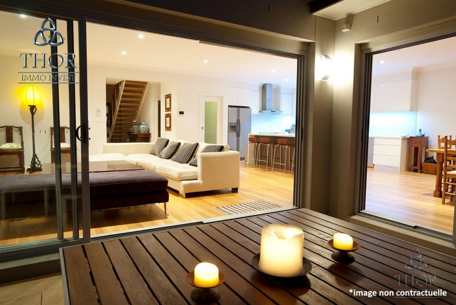 acheter maison individuelle 5 chambres 211 m² senningen photo 2